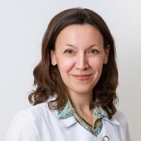 MUDr. Sudariková